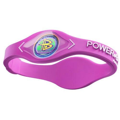 power balance wristband pink white. Black Bedroom Furniture Sets. Home Design Ideas