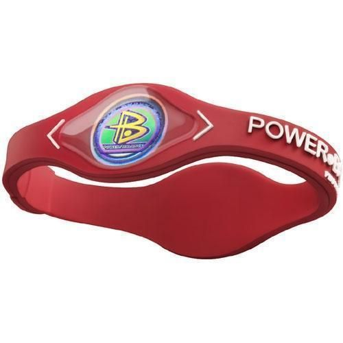 power balance wristband red white. Black Bedroom Furniture Sets. Home Design Ideas