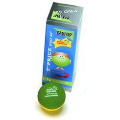 Unsquashable Mini Squash Pro Balls - 1 dozen