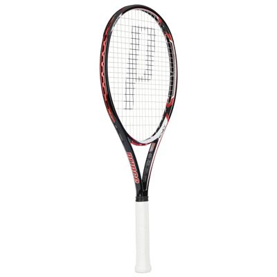 Prince EXO3 Red Tennis Racket (2011)