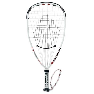 Prince Ektelon O3 White Racketball Racket