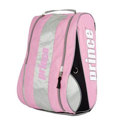 Prince RacQ 3 Backpack - Pink