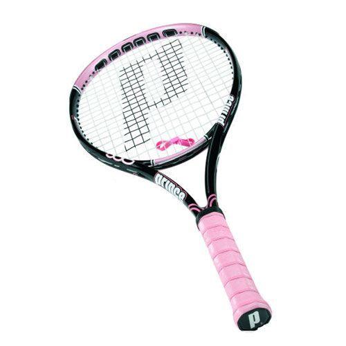 Prince 03 Hybrid Speedport Pink MP Tennis Racket ...