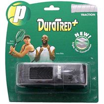 Prince Duratred Plus Replacement Grip - Black