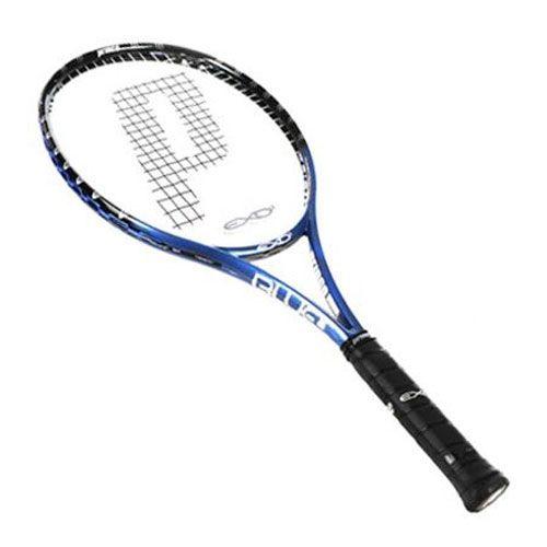 Prince EXO3 Blue Tennis Racket - Sweatband.com