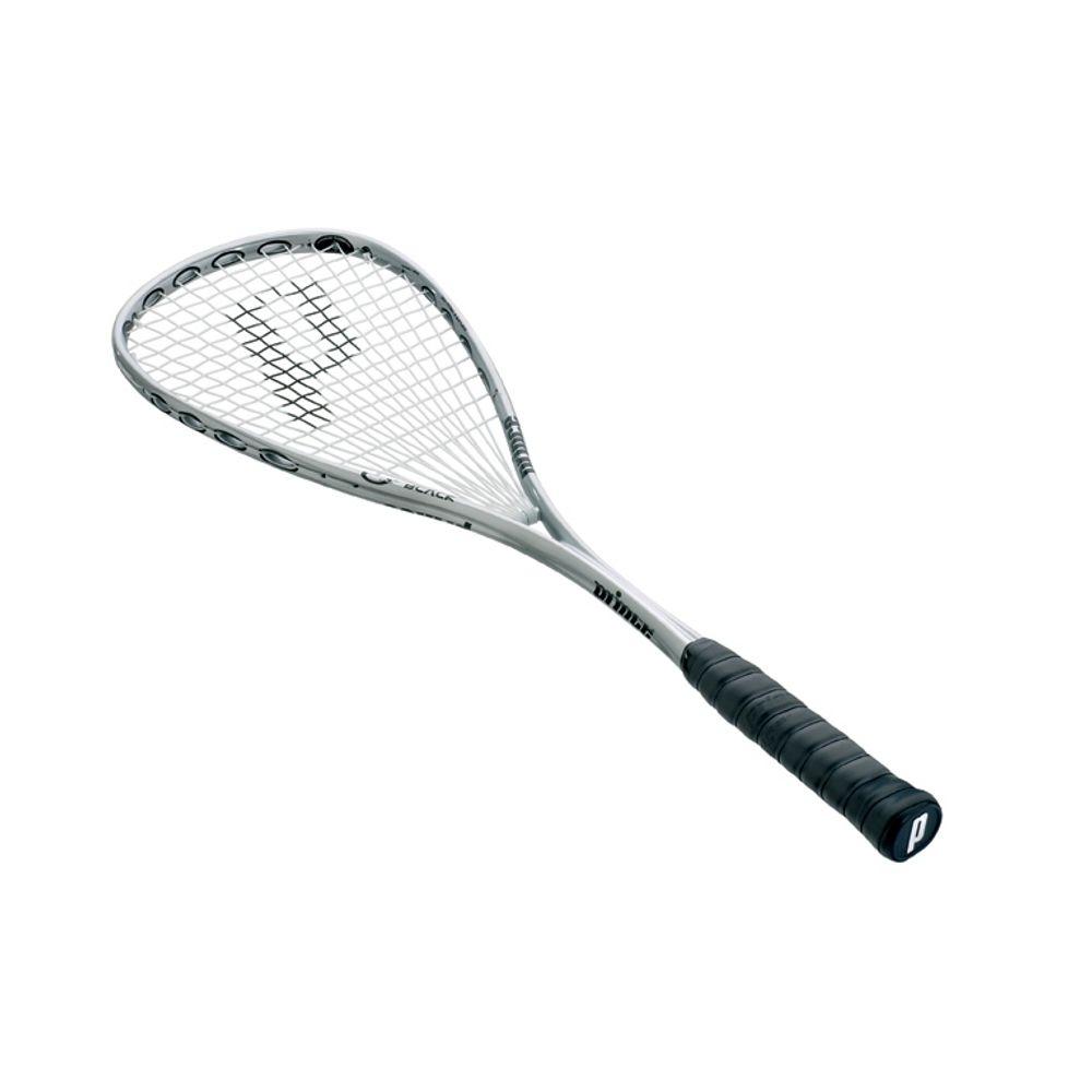 Prince O3 Black Squash Racket Sweatbandcom