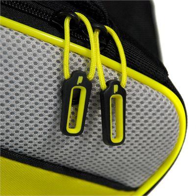 Prince Rebel 12 Pack Racket Bag - Detail