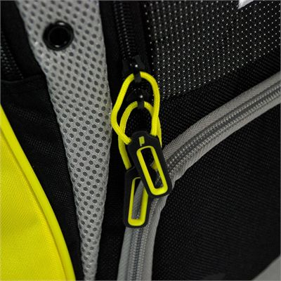 Prince Rebel Backpack - Detail