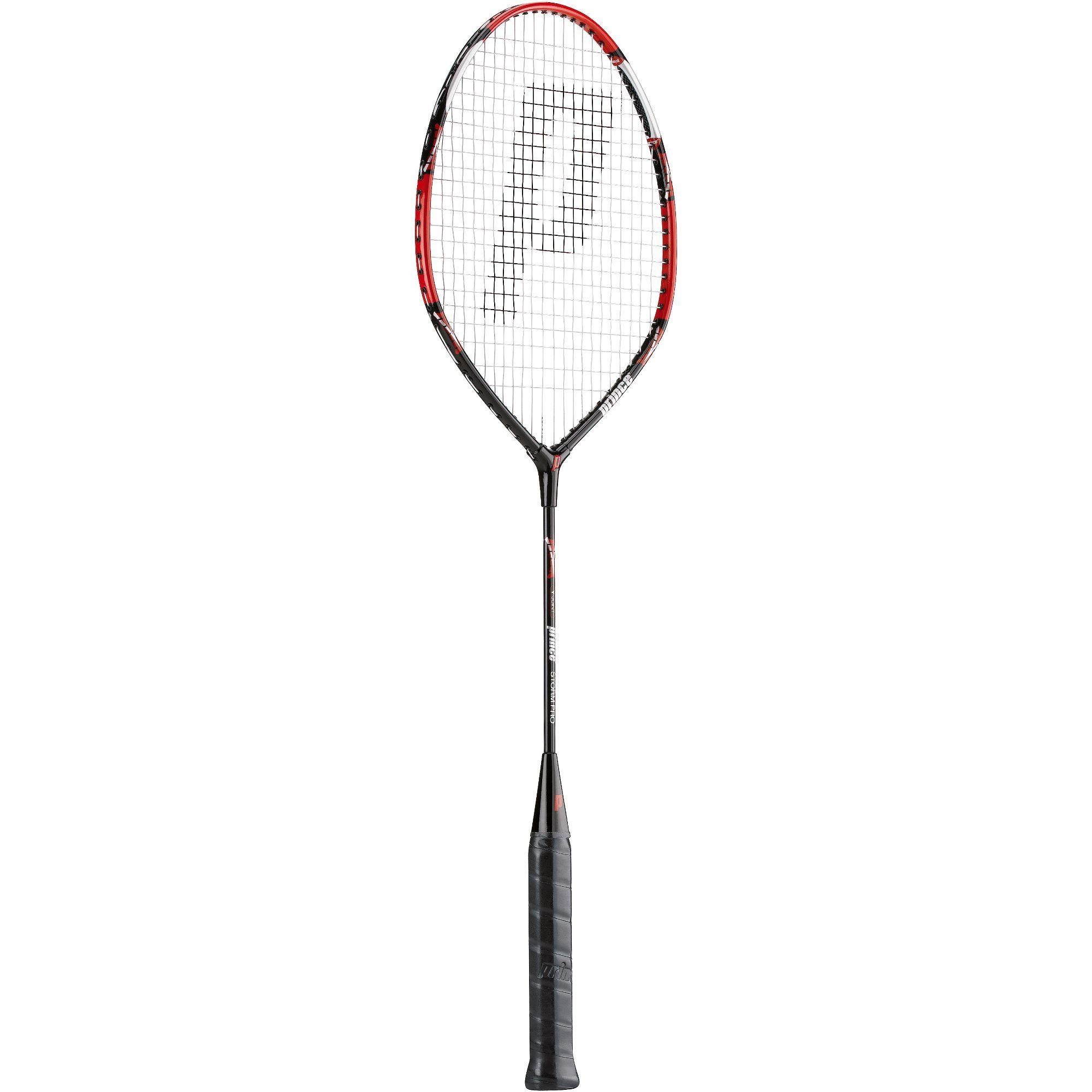 Prince Storm Pro Badminton Racket Sweatband Com