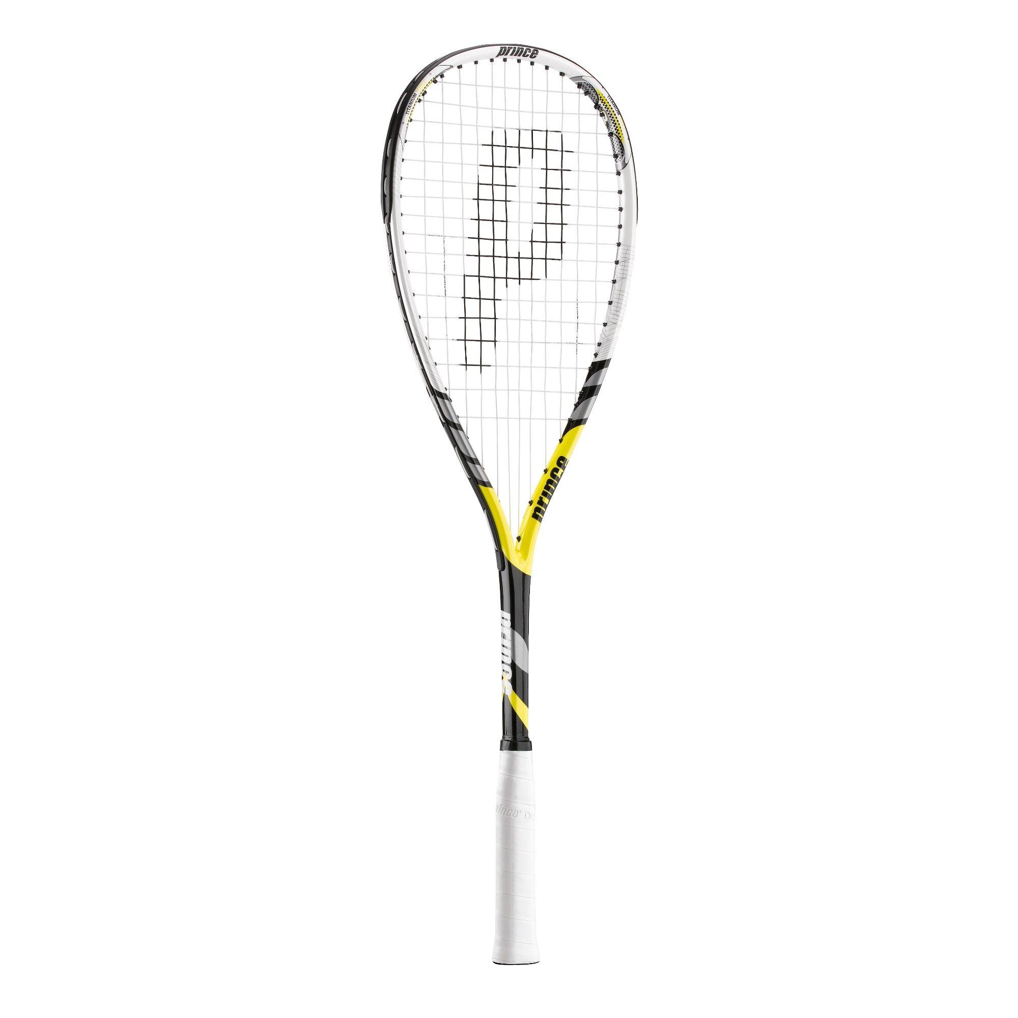 Prince Tf Motion Squash Racket Sweatband Com
