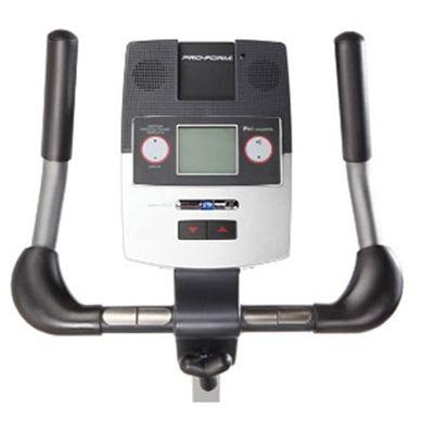 ProForm 400 ZLE Elliptical Cross Trainer Console