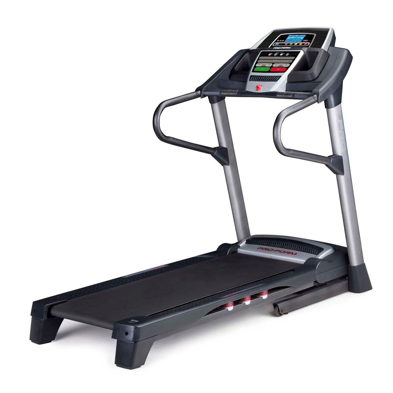 Proform 1010 ZLT Treadmill With IFit Live