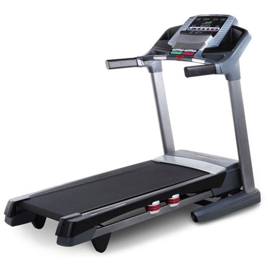 Proform 1250 ZLT Treadmill - Sweatband.com