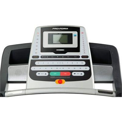 Proform 1300ZLT Treadmill Console