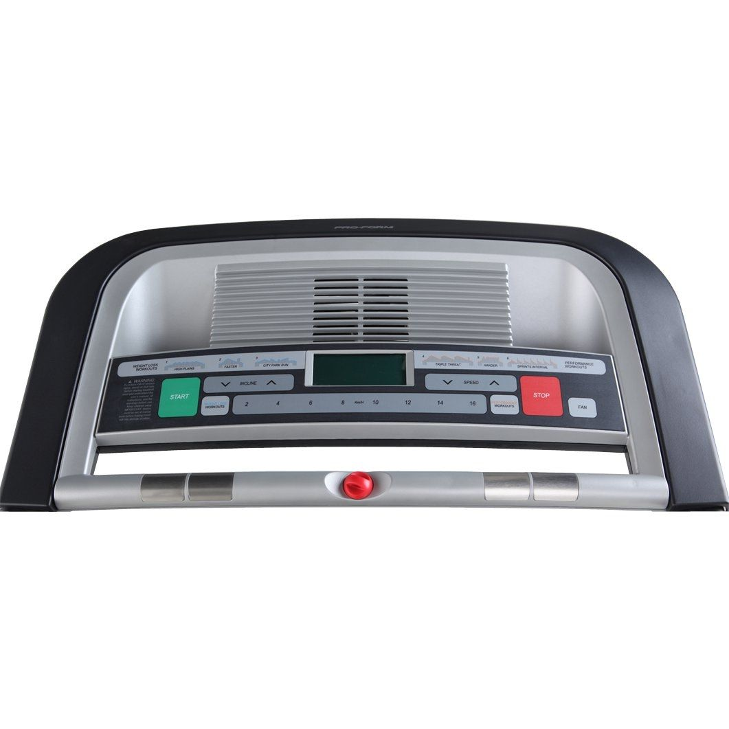 Proform 400 ZLT Treadmill