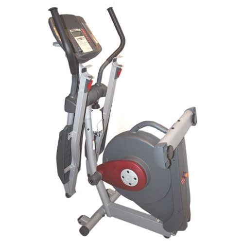 ProForm 895 ZLE Folding Elliptical Cross Trainer