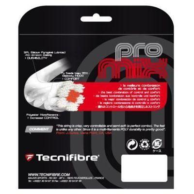 Tecnifibre ProMix String - Back