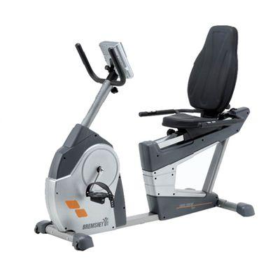 Wonderbaar Bremshey Cardio Comfort Pacer Recumbent Exercise Bike - Sweatband.com OZ-45