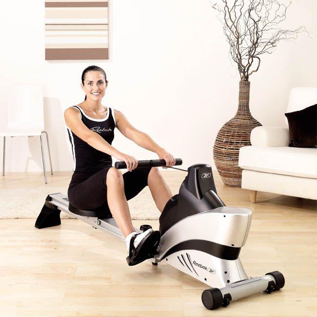 lifestyler 2000 rowing machine
