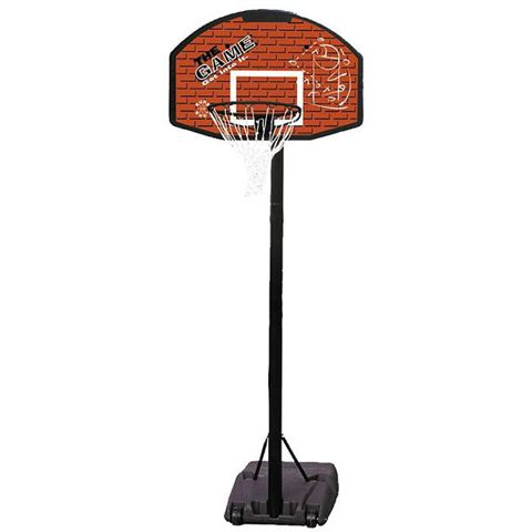 Sure Shot 514 Game Portable Basketball Unit