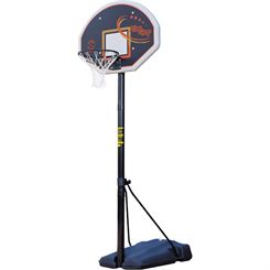 Sure Shot 520 Heavy Duty Portable Basketball Unit