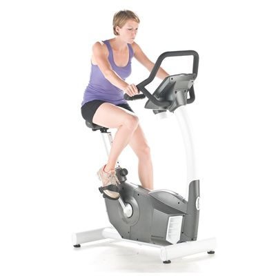 Reebok  B9.5 Momentum Upright Bike