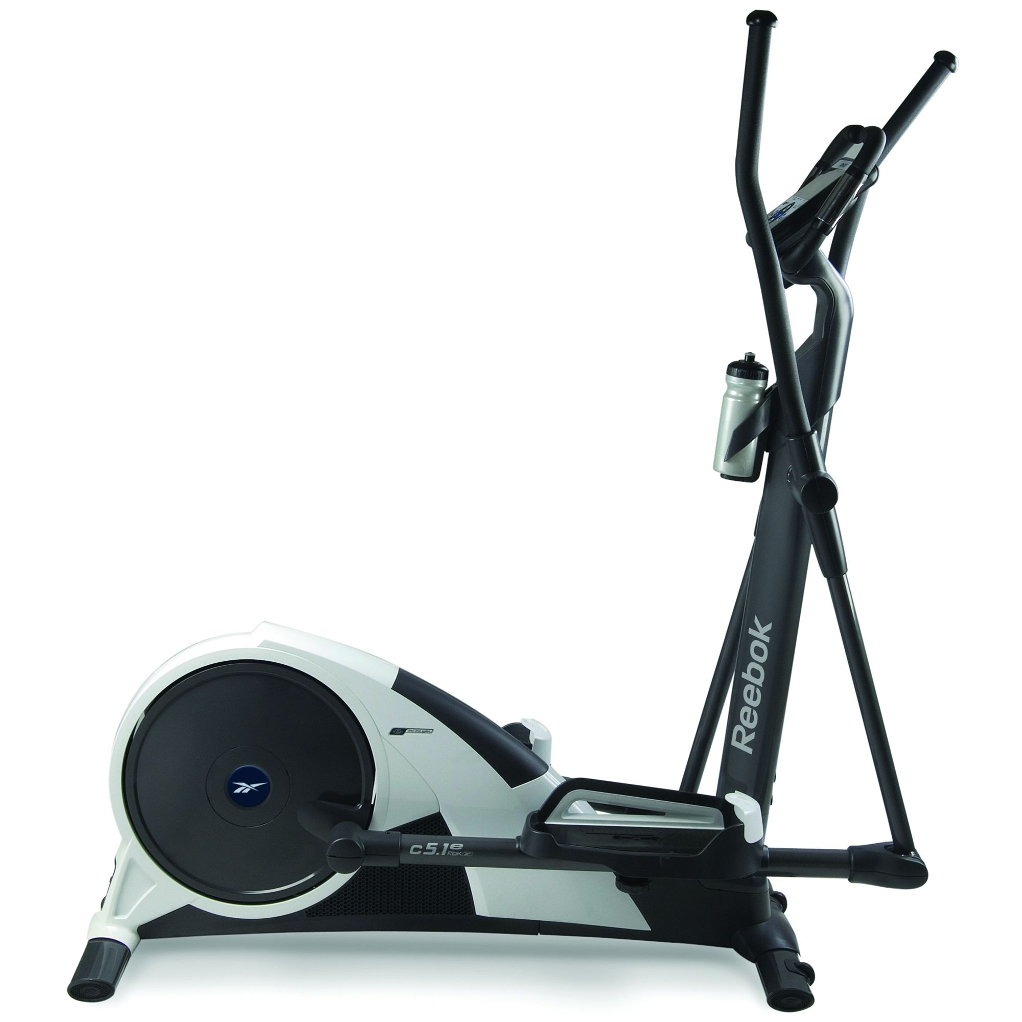 Reebok C5 1e Elliptical Cross Trainer Sweatband Com