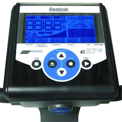 Reebok C5.7e Console