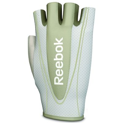 Reebok Core Ladies Fitness Glove Champagne