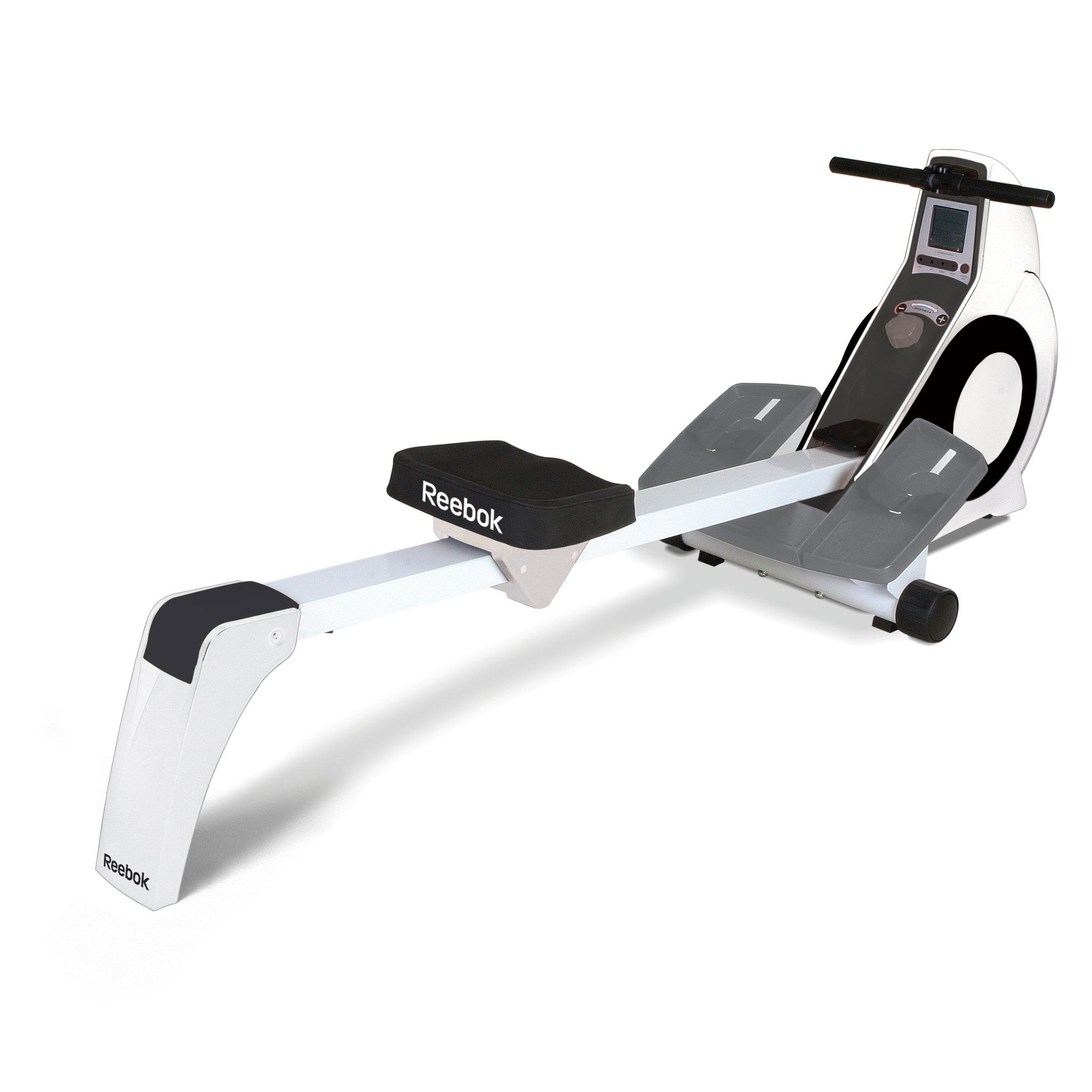 rowing machine for sale ebay