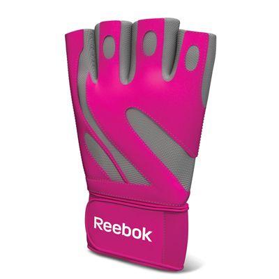 Reebok Premium Glove Pink
