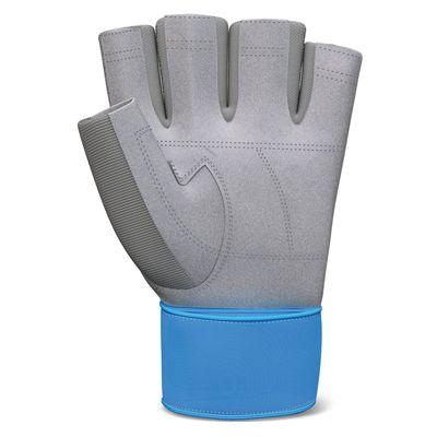 Reebok Premium Glove Blue