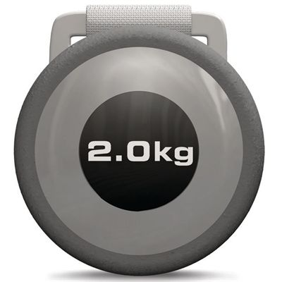 Reebok Soft Grip Weight - Alternate View