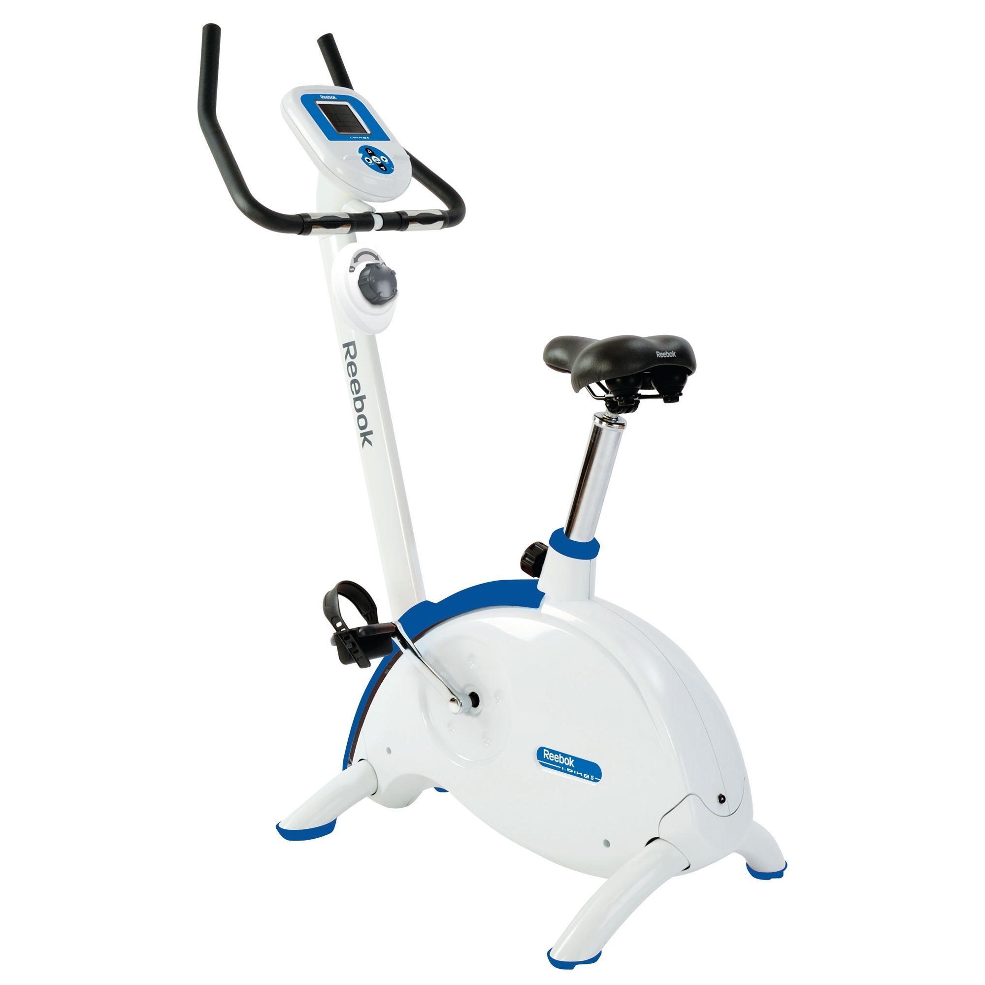 Reebok I Bike S Exercise Bike 2011 Model Only 163 169 00