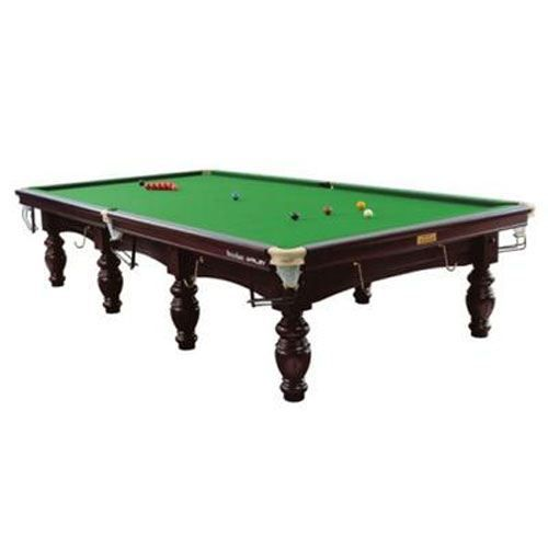 Riley 10ft aristocrat slate snooker table for 10 foot snooker table