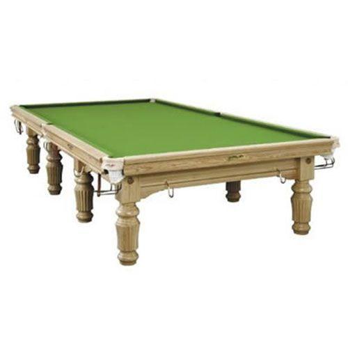 Riley 10ft renaissance oak slate bed snooker table for 10ft snooker table