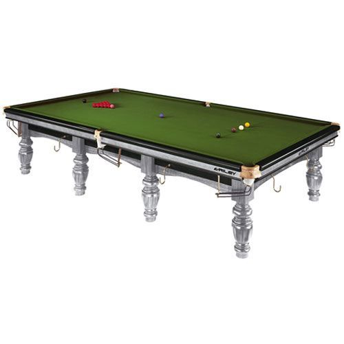 Riley 12ft aristocrat tournament slate snooker table for 12ft snooker table for sale