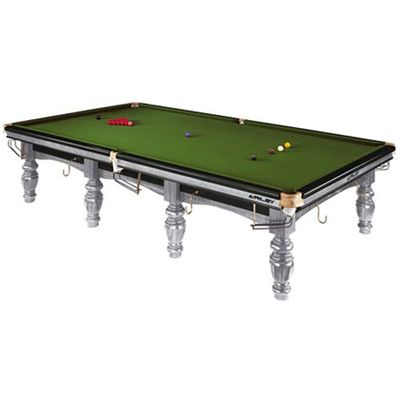 Riley 12ft aristocrat tournament slate snooker table for 12 ft snooker table