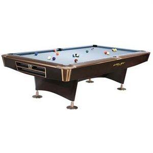 Escalade Sports 1276510 Chandlerslate Pool Table Mini