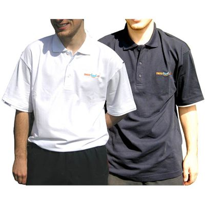 T-Shirt Being Modelled