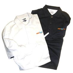 Karakal - Sweatband Polo Shirt