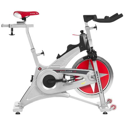Schwinn Evolution Sr Indoor Spinner Bike Sweatband Com