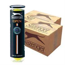 Slazenger Open Tennis Ball - 12doz