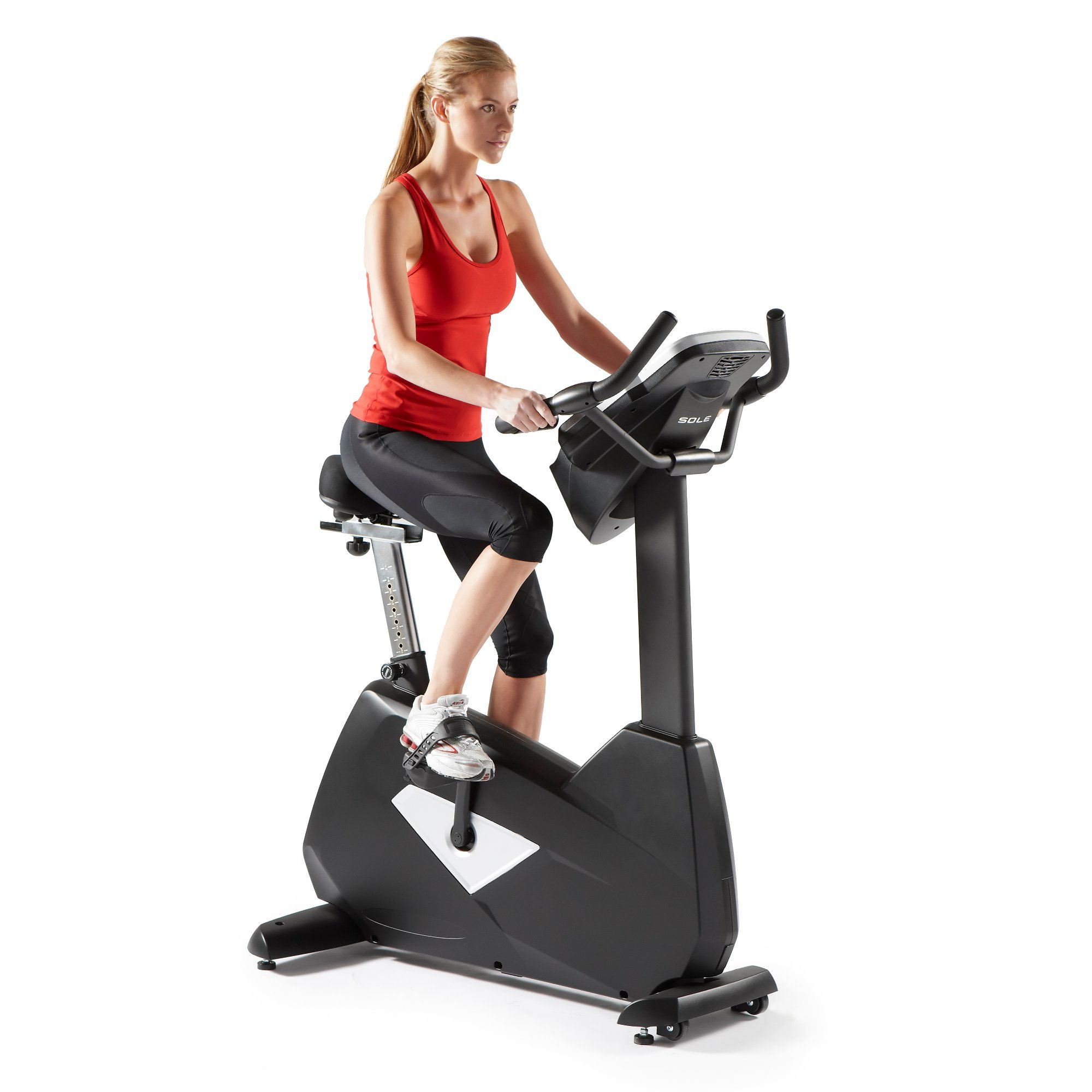 fuel fitness exercise bike manual