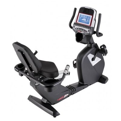 Sole R92 Recumbent Bike