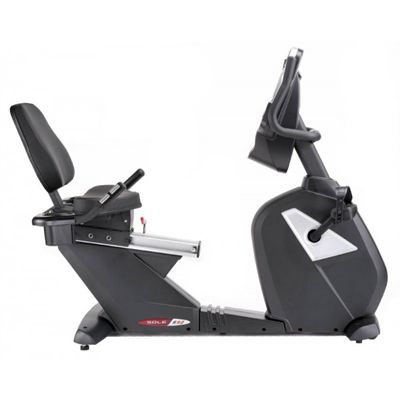 Sole R92 Recumbent Bike Side View