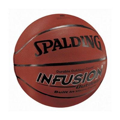 Spalding NBA Infusion - Professional Basketball
