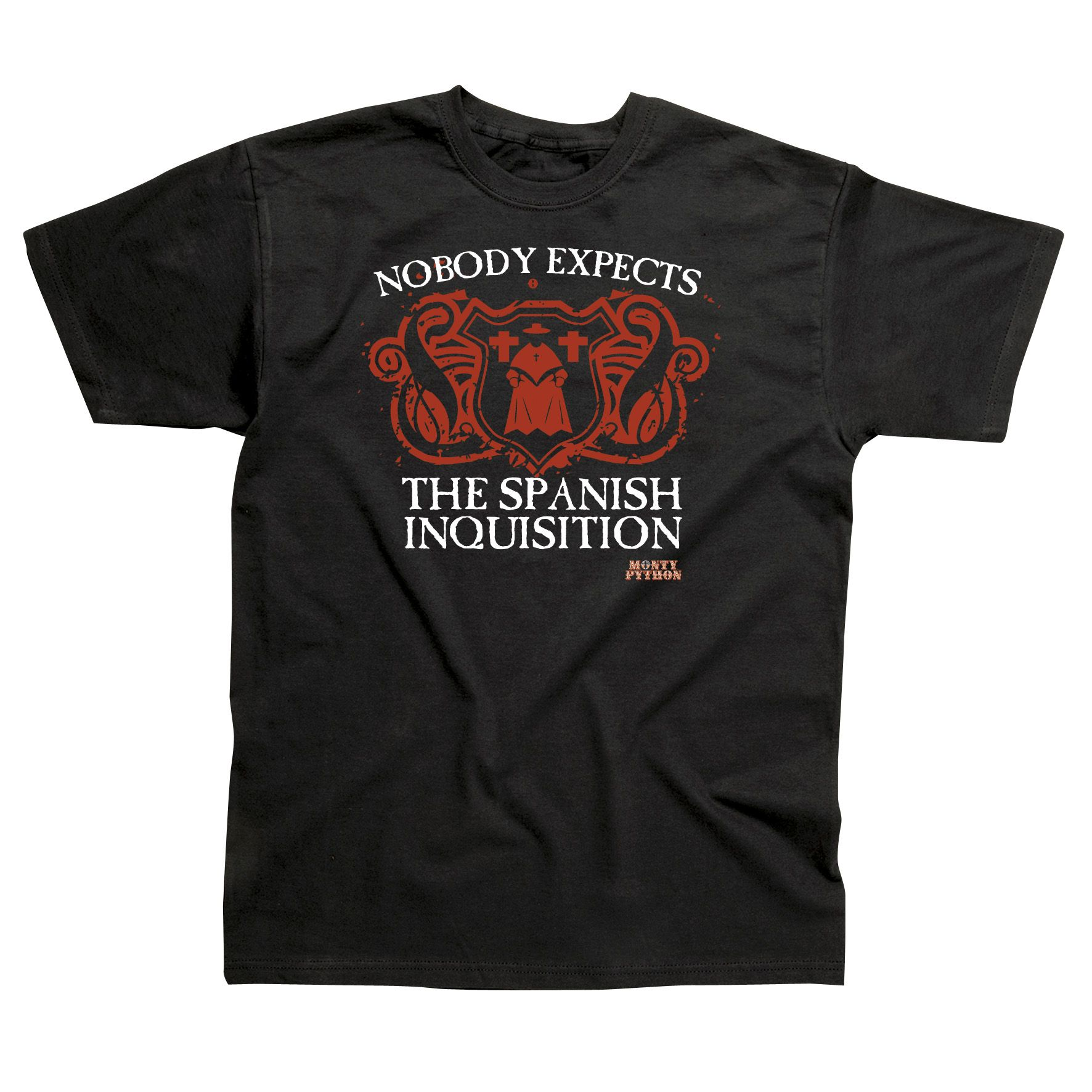 nobody expects the spanish inquisition shirt images nobody expects the spanish inquisition shirt