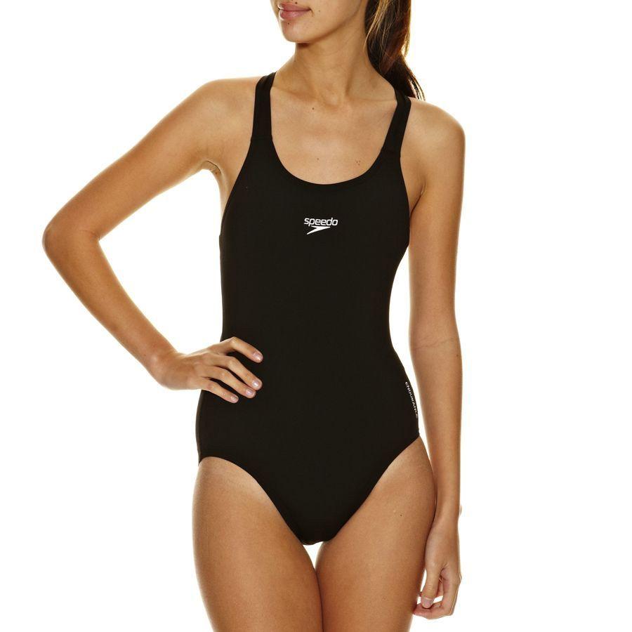 Speedo Endurance Medalist Ladies Swim Suit