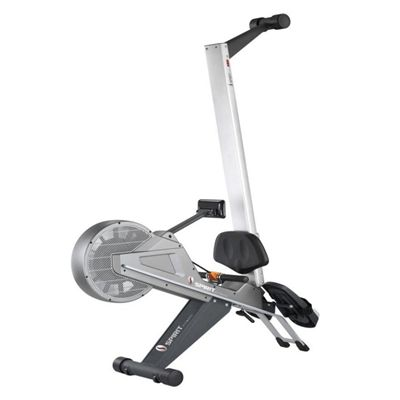 New Spirit R800 Air Rowing Machine Alternate View